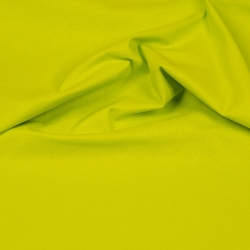 Baumwolle - Hilco Cotton Uni lemon